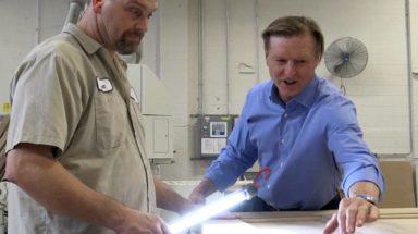 Mark Richey Woodworking